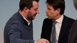 Conte scrive a Salvini per sbarco minori da Open Arms. Salvini, contrariato,