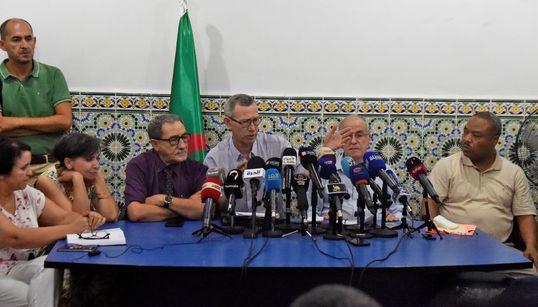 """Le panel de Karim Younes installe son """"comité des"""