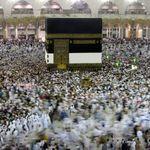 22 pèlerins algériens décédés depuis le début du Hadj