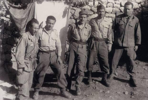 Soummam 56, la consolidation de la lutte de libération et les prémices de l'Etat