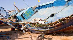 Oran : 29 candidats à l'émigration clandestine interceptés en mer dans deux opérations