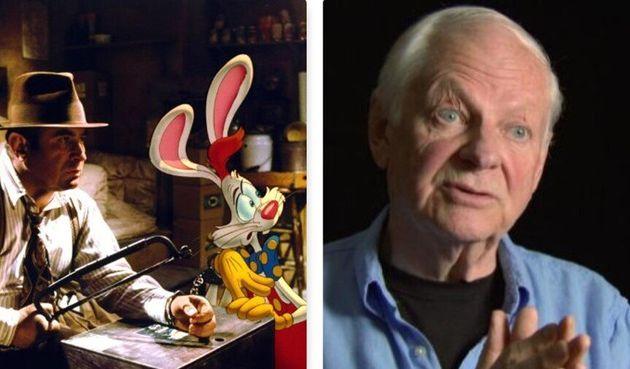 Morto Richard Williams, premio Oscar creatore di Roger