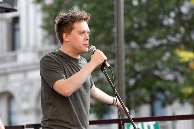 Owen Jones Beaten Up In 'Blatant Premeditated Assault'
