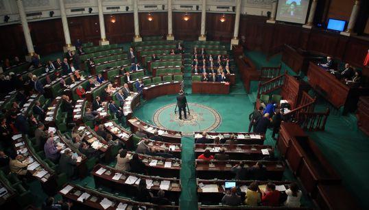 Élection présidentielle: Les parrainages des députés dévoilés par