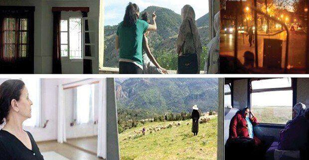 Retour aux sources: Cinq documentaires de l'atelier de création de films documentaire de