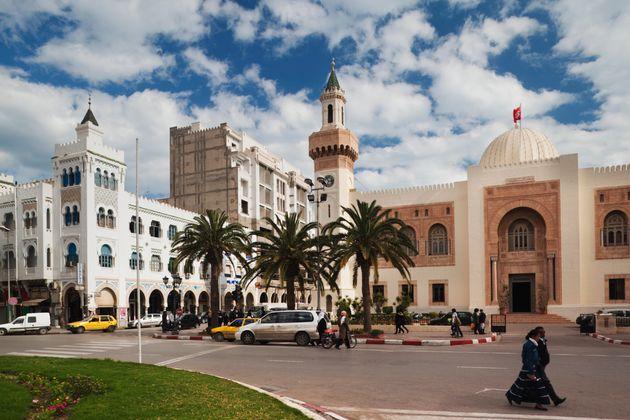 Anis Oueslati nommé gouverneur de Sfax à la place d'Adel