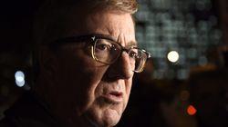 Le maire d'Ottawa annonce son homosexualité dans une lettre