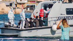 Ιταλία: Αποβίβαση 27 ανήλικων μεταναστών από το ισπανικό Open Arms στη