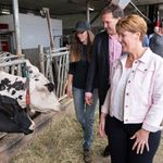 Feds To Compensate Dairy Farmers With $1.75B For Trade Deal