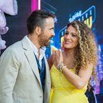 Blake Lively a fait «le plus beau cadeau» à Ryan