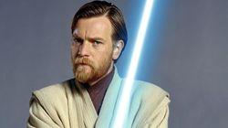 Ewan McGregor bien parti pour jouer Obi-Wan Kenobi dans un