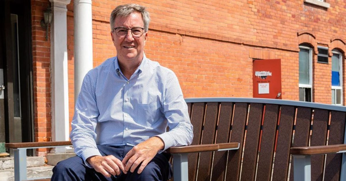 My Coming Out Story, 40 Years In The Making: Ottawa Mayor Jim Watson - HuffPost Canada