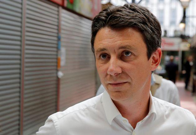 Municipales à Paris: Griveaux espère que Villani sera