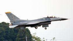 アメリカ、台湾にF16戦闘機を売却へ 中国は猛反発