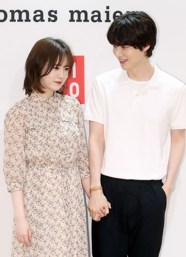 안재현·구혜선 부부가 결혼 3년 만에 이혼한다 [입장