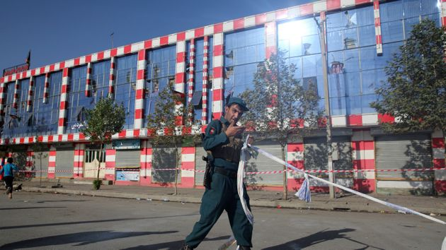 Death Toll From Kabul Wedding Party Suicide Bomb Rises