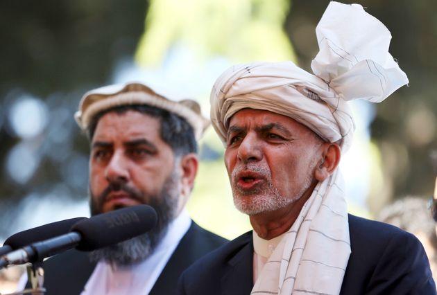 Αφγανιστάν: Οι Ταλιμπάν δεν πρέπει να διαφύγουν των κατηγοριών για την επίθεση στην