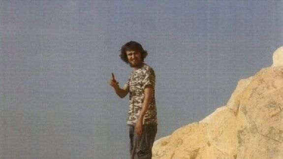 Jihadi Jack: Isis Recruit Stripped Of British citizenship'