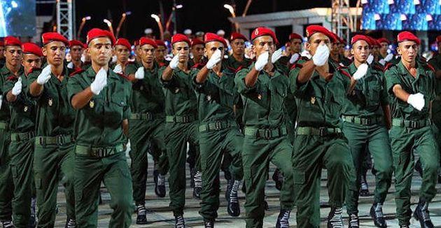 Service militaire: Sélection et incorporation de 15.000 appelés dès le 19