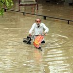 Torrential Rains Lash Northern States, 81 Villages Evacuated In