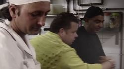 La realidad 7 años después: así está ahora uno de los primeros restaurantes que visitó