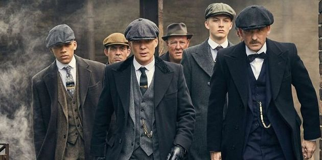 A quinta temporada de Peaky Blinders estreia por aqui no dia 4 de outubro, na