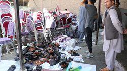 Mariage sanglant à Kaboul : 63