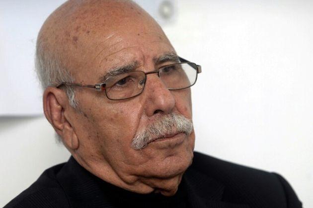 Le moudjahid Lakhdar Bouregaa réaffirme sa confiance dans le collectif des
