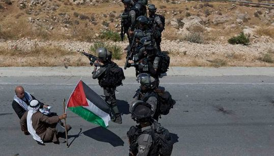 Gaza: Trois Palestiniens tués par des soldats