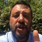 Salvini parlerà in Senato:
