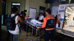 Αιματηρό ποδοσφαιρικό ντέρμπι στην Ονδούρα: Τρεις νεκροί και δεκάδες