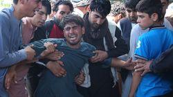 Kabul, massacro al matrimonio. La tripla sfida