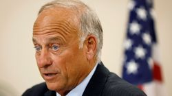 Steve King Says He Deserves Apology Over Coverage Of His Rape, Incest