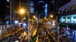 Hong Kong : nouvelle manifestation de
