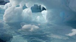 L'Islande célèbre la disparition de son premier glacier fondu à cause du