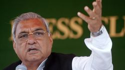 Hooda Shocker In Haryana Stumps Congress Ahead Of Assembly
