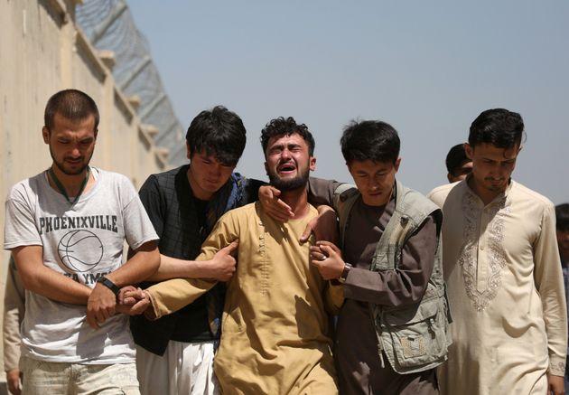 Al menos 63 muertos y 182 heridos en un atentado suicida en una boda en
