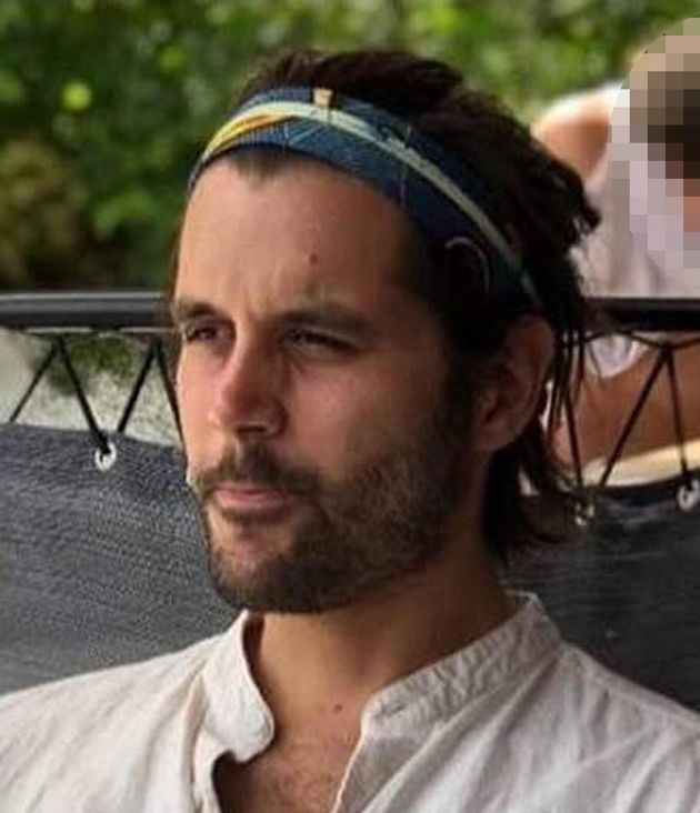 Simon Gautier |  morto in un burrone il turista francese disperso in Cilento
