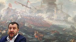 Salvini è già