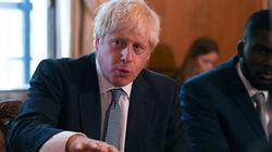 Ce document du gouvernement britannique prévoit un scénario catastrophe en cas de