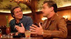 'Érase una vez en Hollywood'... el mejor Tarantino desde 'Pulp