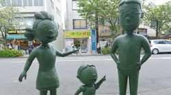 """50周年『サザエさん』、今秋""""SPアニメ+実写ドラマ""""の3.5時間番組"""