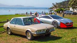 BMW、半世紀前に行方不明になったコンセプトカーを職人技と3D技術で再現