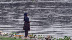 Delhi On Flood Alert As Yamuna Expected To Cross Danger Mark