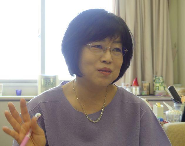 駒沢女子大学・石田かおり教授