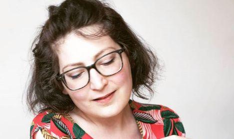 """Depuis le 29 avril, Maëlle Sigonneau tenait un podcast baptisé """"Im/patiente"""" dans lequel elle évoquait les injonctions à la féminité vécues par les femmes malades."""
