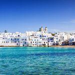 Aφιέρωμα του BBC στην Πάρο: Το πρώτο νησί της Μεσογείου που θέλει να εξαφανίσει το