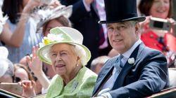Éclaboussé par l'affaire Epstein, le prince Andrew se dit