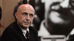 """""""IL PD CI DEVE STARE"""" - Minniti sulla crisi: """"Mattarella può valutare le condizioni per una maggioranza"""