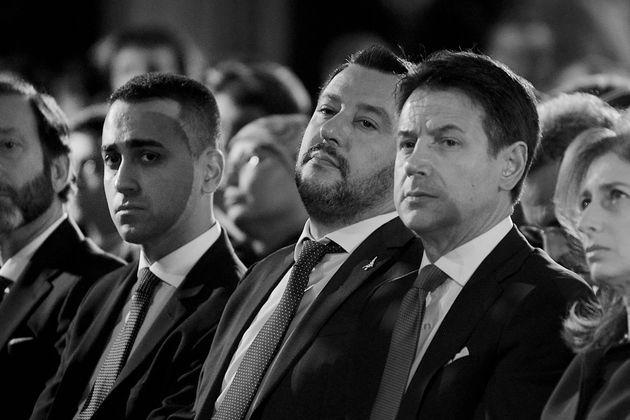 L'eredità M5s-Lega: cinque miliardi di interessi extra sul